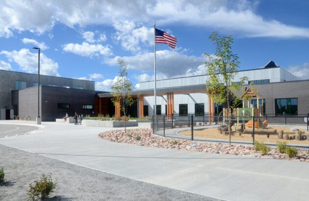 Photo of Meadowlark School, PK-8