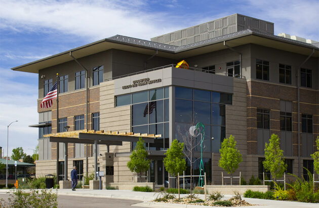 Photo of Broomfield Health & Human Services