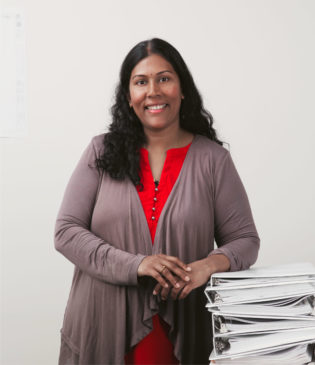 Photo of Kanchana Anand