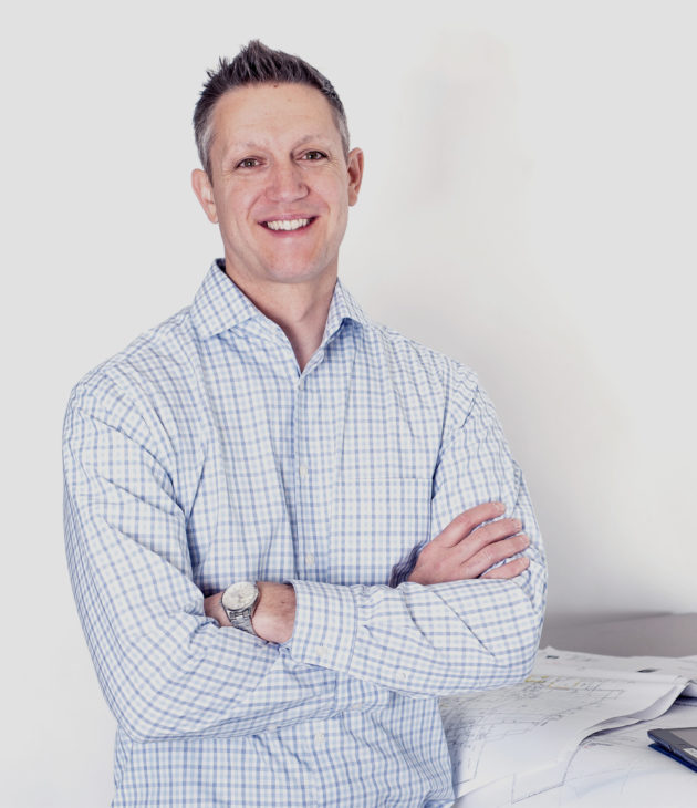 Portrait photo of Matt Coulter