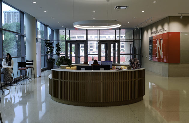 Photo of College of Business Administration, University of Nebraska-Lincoln