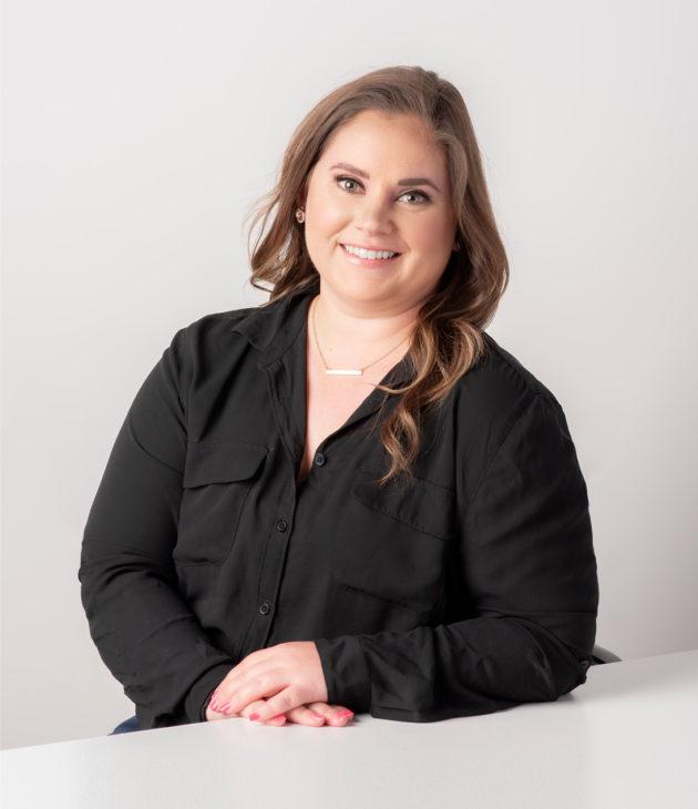Portrait photo of Jessica Boesche