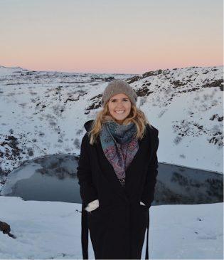 Photo of Lauren Farkas