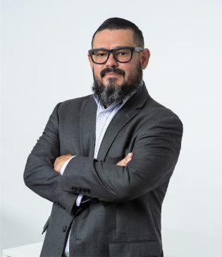 Photo of Juan Coronado
